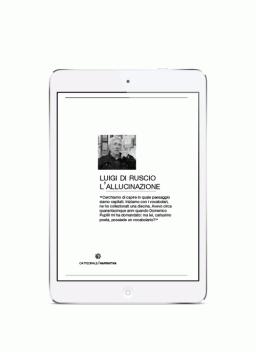L'allucinazione (ebook)