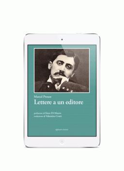 Lettere a un editore (ebook)